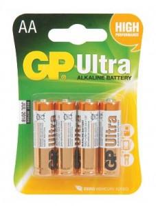 pile AA GP Ultra